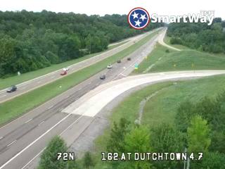 Knoxville, TN Pellissippi Pky/I-140 TDOT Cameras