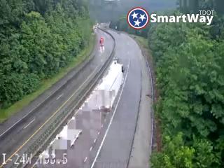 BuzzCam net Nashville I-24 Traffic Cameras