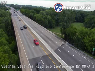 Nashville, TN Vietnam Veterans Cameras