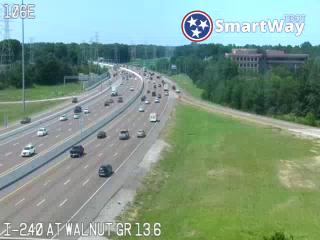 Buzzcam Net Memphis I 240 Traffic Cameras